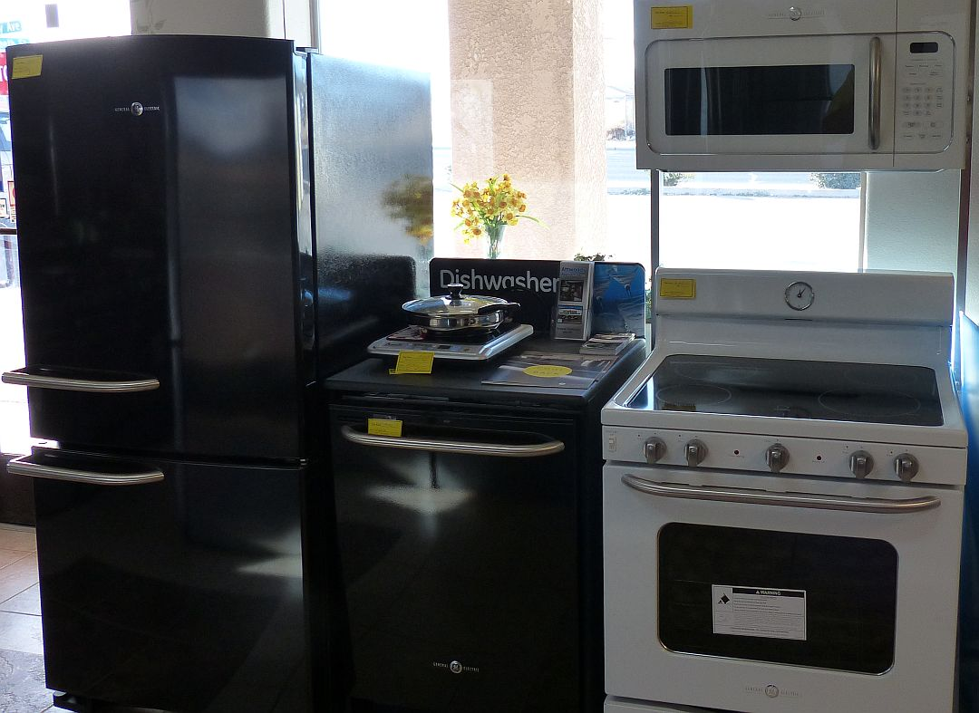Attwoods Appliances Kingman Arizona